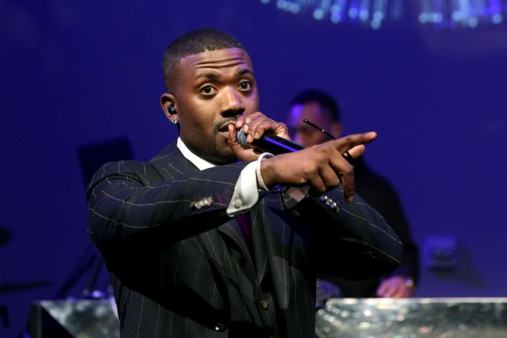 Ray J Launches Cannabis Company in California