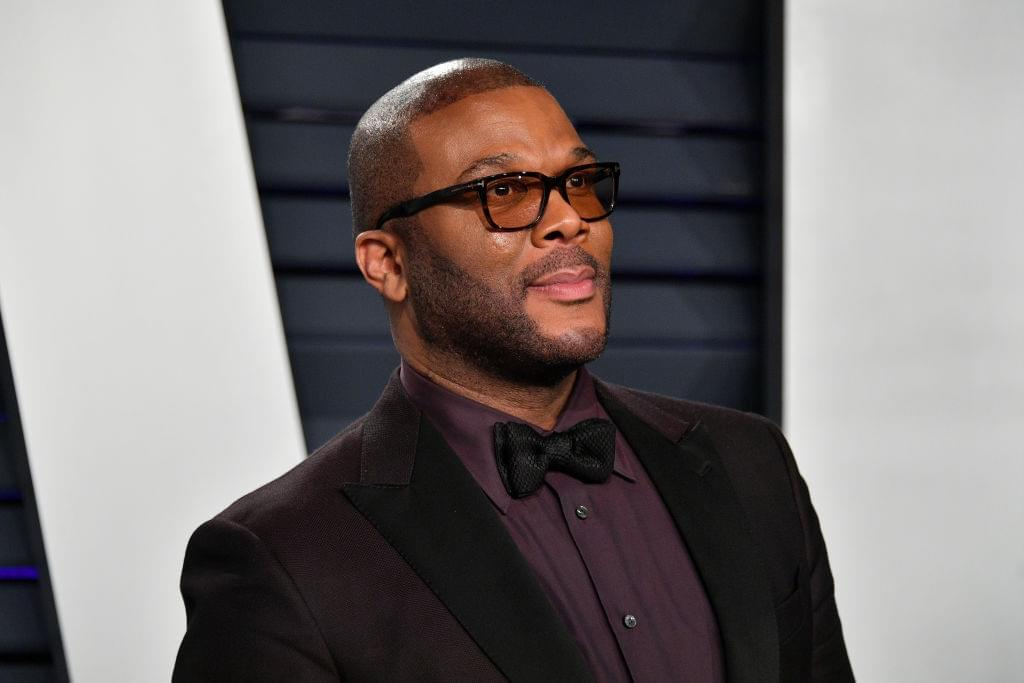Tyler Perry & BET Partner Up For New Streaming Service Offer