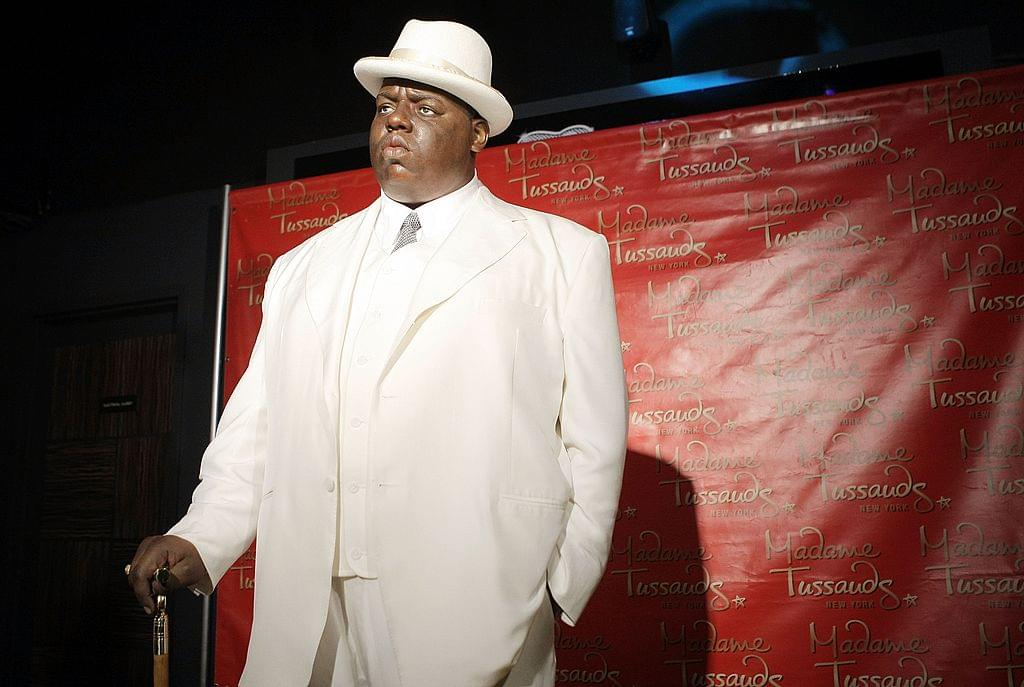 Biggie's Brooklyn Childhood Home Is Up For Rent For $4K