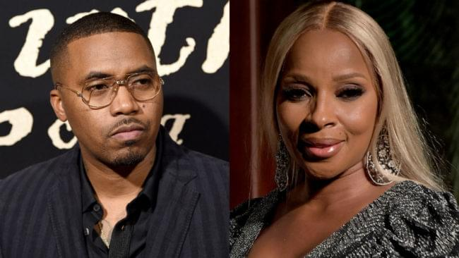 Nas & Mary J. Blige's Co-Headlining Tour Adds New Los Angeles Date