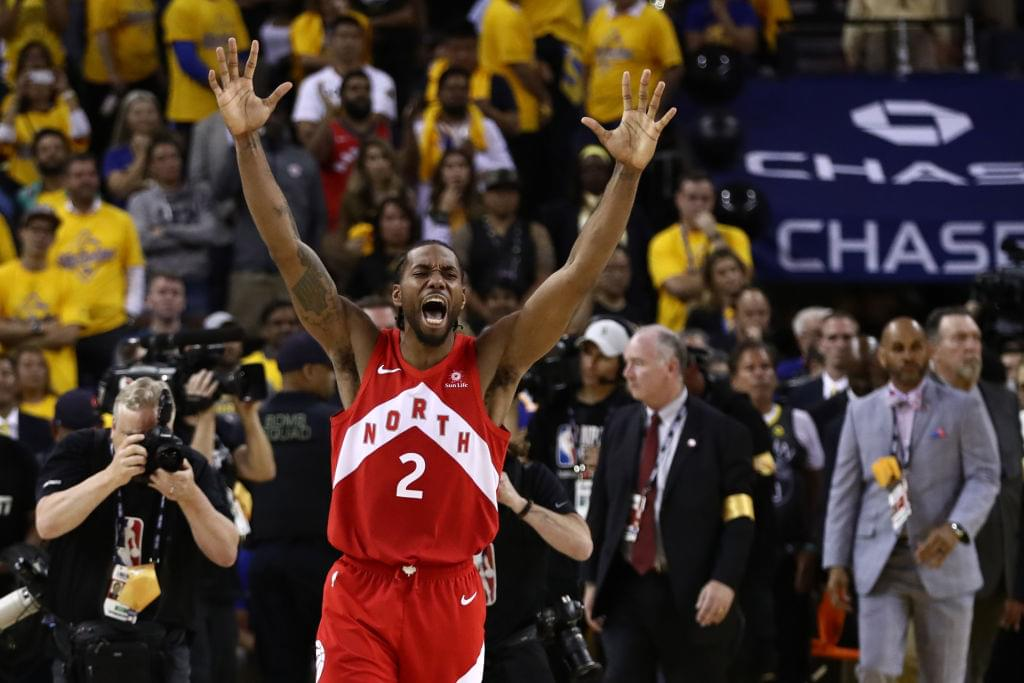 Kawhi Leonard Reportedly Scheduled To Meet With Clippers Next Week