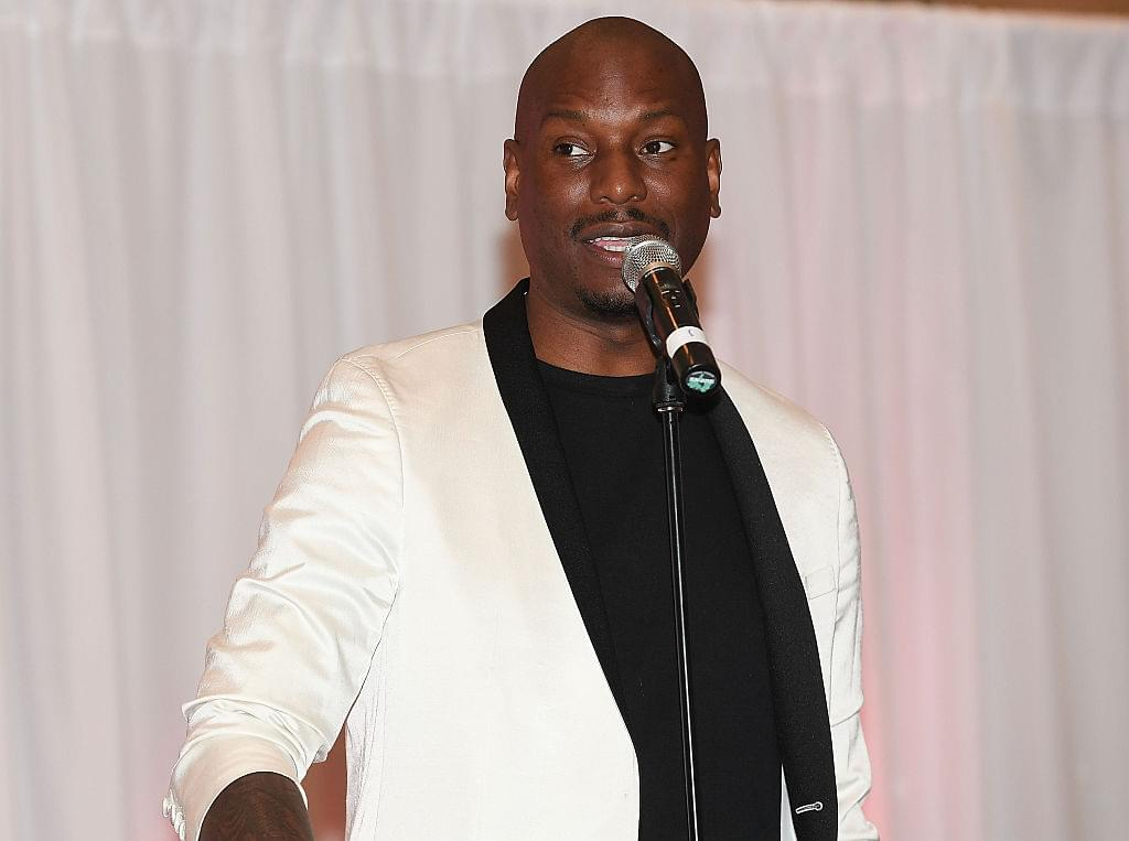 """Tyrese Gibson Set To Star In New Movie """"Black And Blue"""" Battling Crooked Cops"""