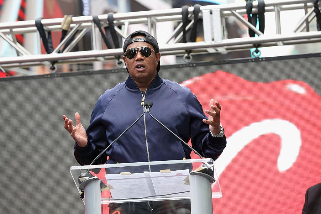 Master P Ordered To Pay $55K For Damages To Calabasas Home