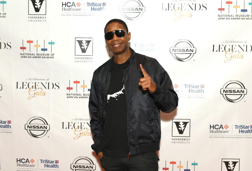 Doug E. Fresh, George Clinton & Gloria Gaynor Will Be Honored By National Museum of African American Music