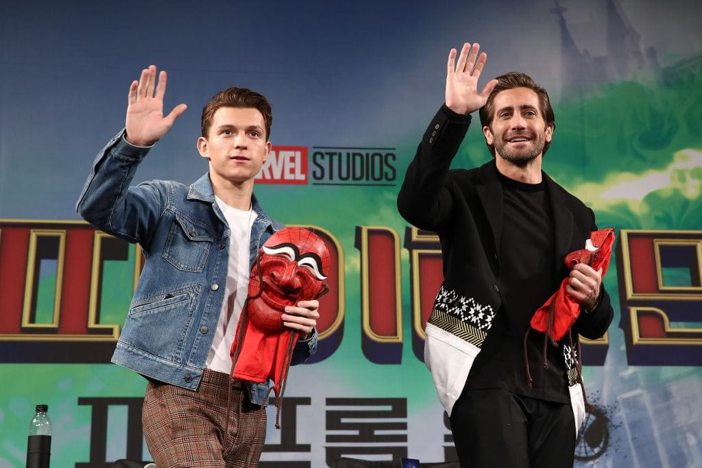 """Spider-Man: Far From Home"" Smashes Overseas Box Office With $111 Million"
