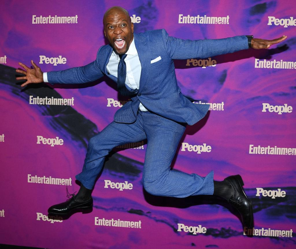 "Terry Crews Confirms ""White Chicks"" Sequel"