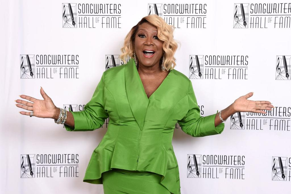 Patti LaBelle Gets Street Named After Her In Philadelphia