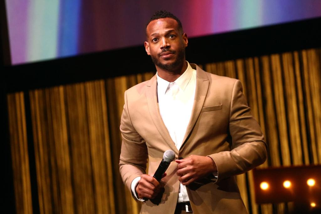 "Marlon Wayans Responds To Terry Crews' ""White Chicks"" Sequel Rumors"