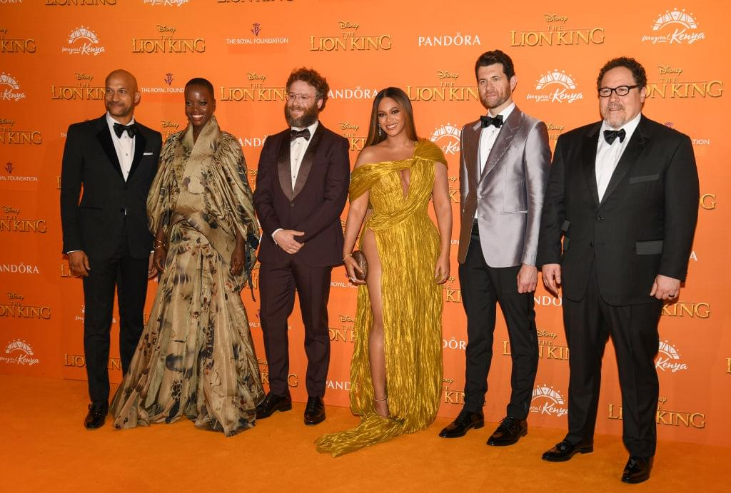 """""""The Lion King"""" Expected To Earn Over $150M During Opening Weekend"""