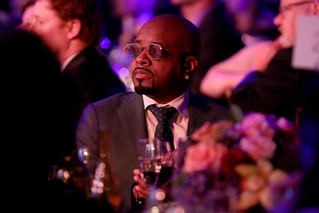 Jermaine Dupri Says He Almost Got In Biggie's Car The Night He Was Killed