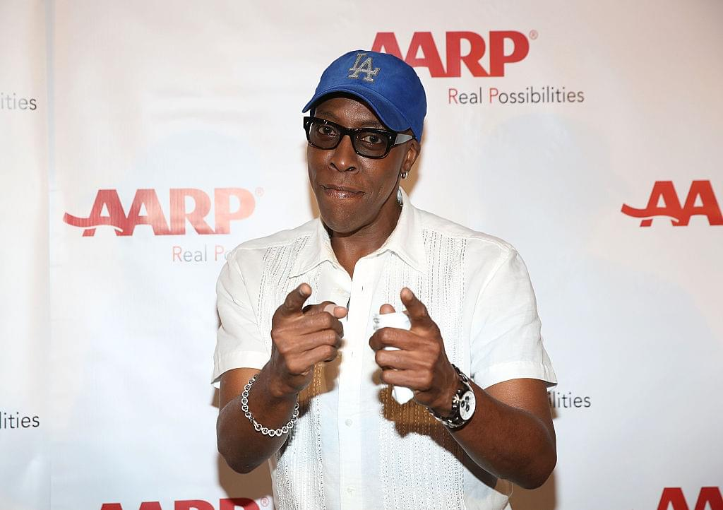 """Arsenio Hall Officially Joins """"Coming To America 2"""" Cast"""