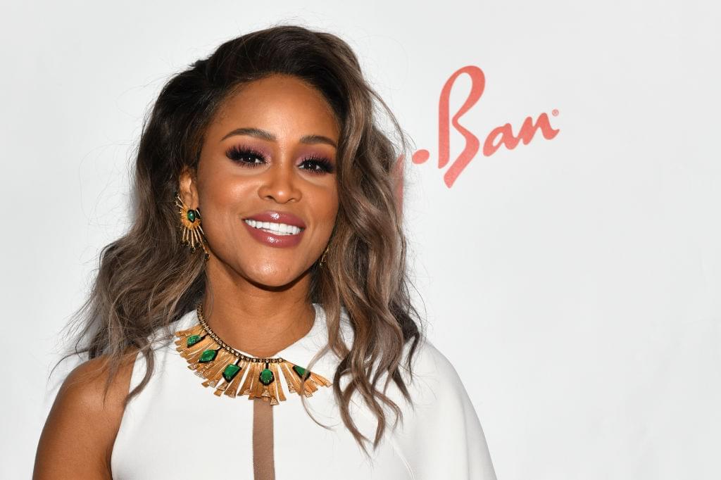 Eve Talks Women In Hip Hop & Feeling Snubbed By Lil Kim