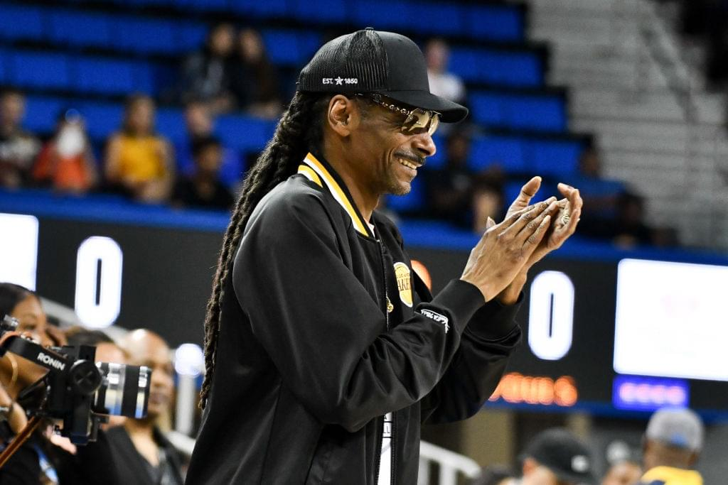 "Snoop Dogg, De La Soul, Joey Bada$$ & More Featured In ""Madden 20"" Soundtrack"