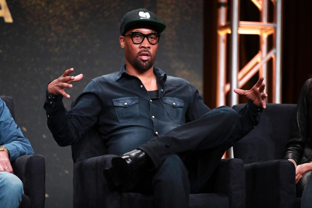 """RZA Calls A$AP Rocky A """"Hostage"""" In Sweden"""