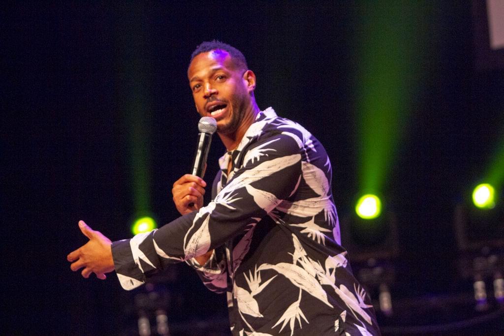 Netflix Releases Trailer For Marlon Wayans' 'Sextuplets' Movie
