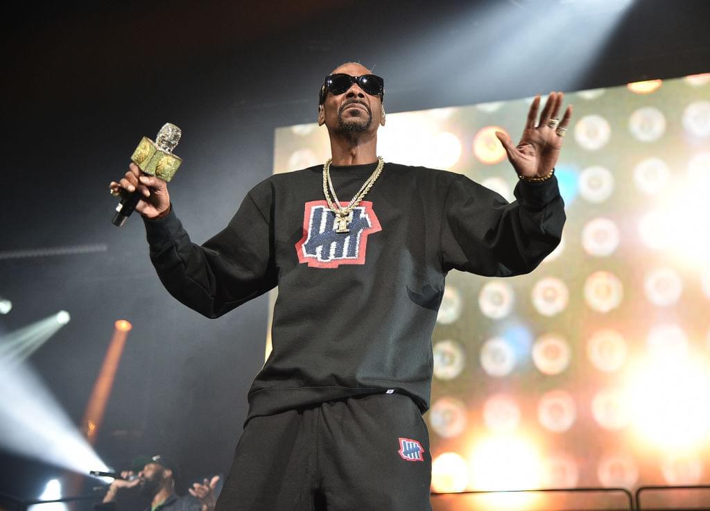 """[LISTEN]: Snoop Dogg Releases New Music Video: """"Let Bygones Be Bygones"""""""