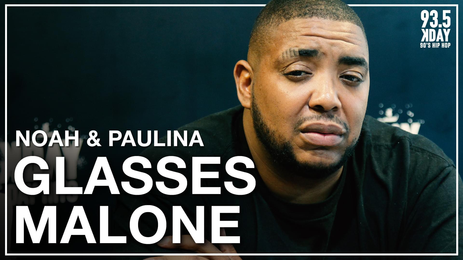 "Glasses Malone Explains ""2Pac Must Die"" + Talks New Era Of West Coast Rap"