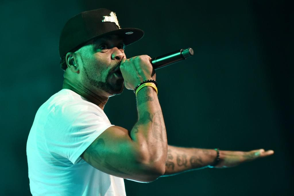 Method Man To Star In Marvel Audio Podcast