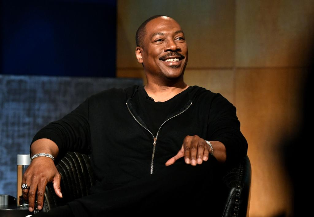 Eddie Murphy Set To Host SNL After 35 Years, For 45th Season Celebration
