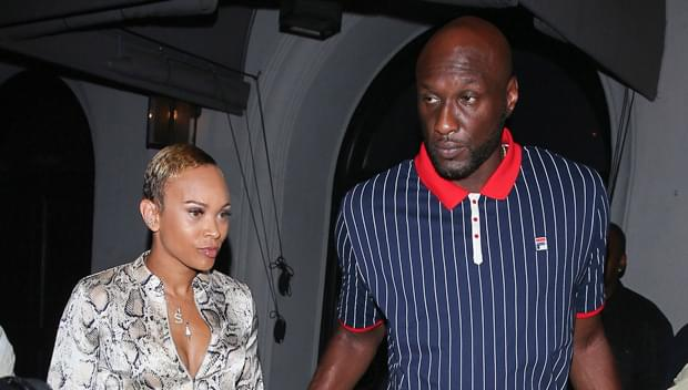 Lamar Odom Is Returning To Reality TV With Girlfriend