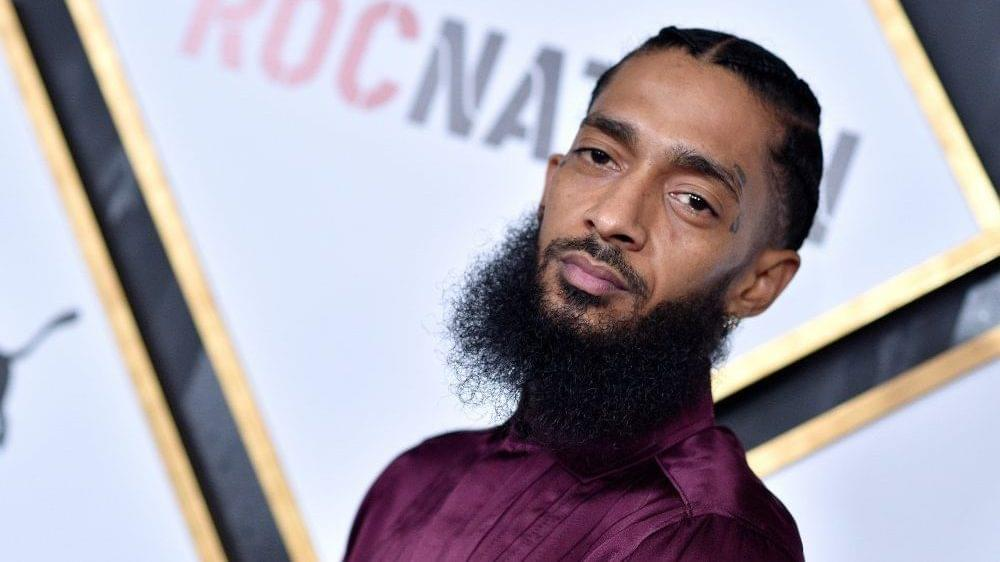"Nipsey Hussle's ""Victory Lap"" Collaborator Sues Estate Over Royalties"