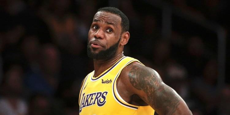 "LeBron James' ""Taco Tuesday"" Trademark Application Denied By U.S. Patent Office"