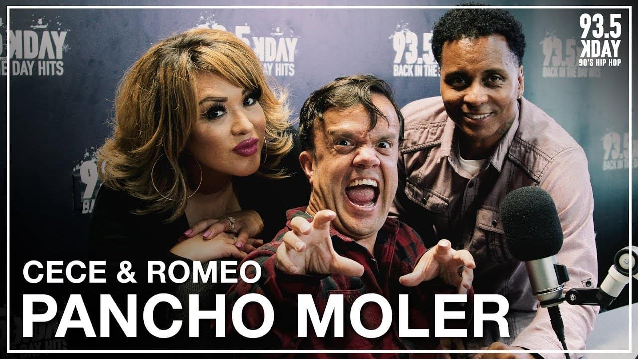 Pancho Moler Talks Rob Zombies '3 From Hell' + The Director He'd Love To Work With