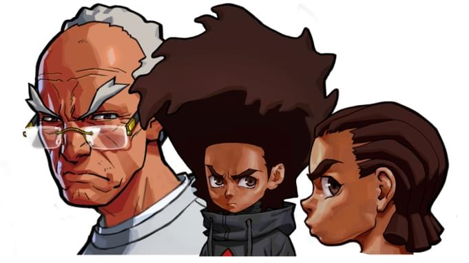 """The Boondocks"" Is Set To Return On HBO Max"