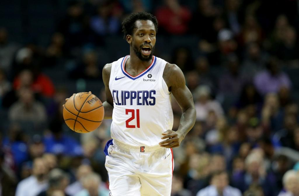 Clippers' Patrick Beverley Reportedly Bragged In LeBron's Face After Kawhi Signing