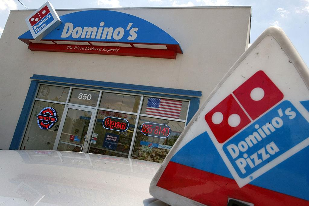 Domino's is Hiring a Garlic Bread Tester for $30 an Hour