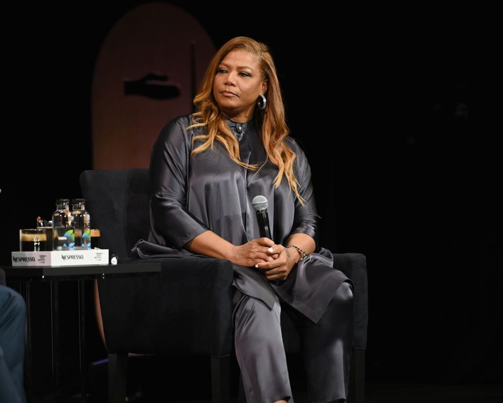 """Queen Latifah Talks About Her Brother's Death: """"That Ruined My World"""""""