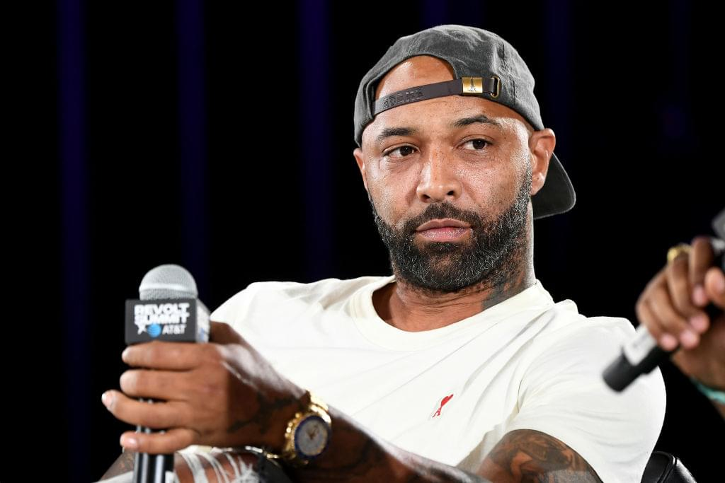 Joe Budden Reportedly Told Slaughterhouse To Replace Him Before Leaving The Group