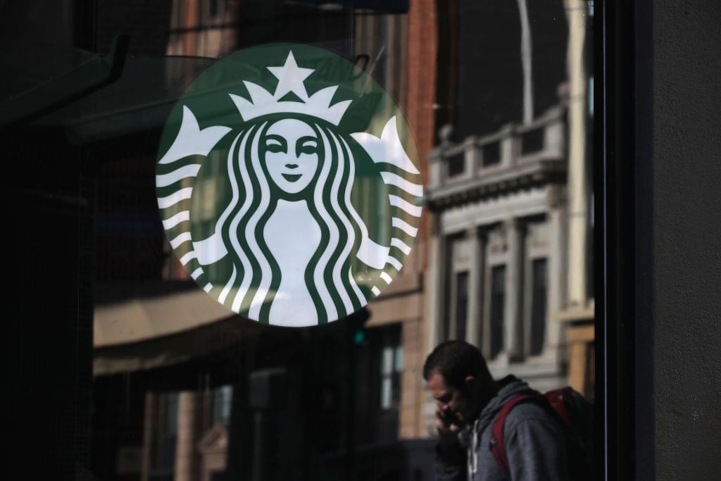 "Starbucks Now Serving Secret ""Joker"" Frappuccino"