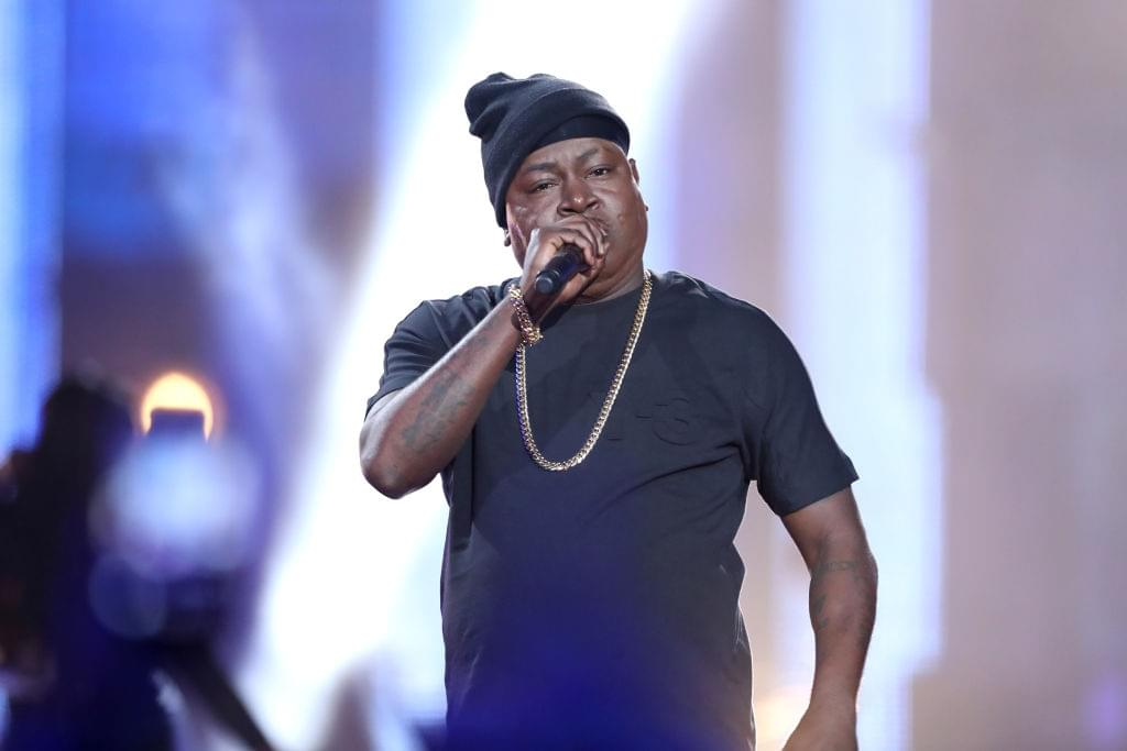 Trick Daddy Reportedly Files For Bankruptcy After Owing $800K