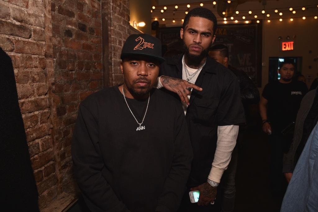 Dave East Announced New Nas Collaboration