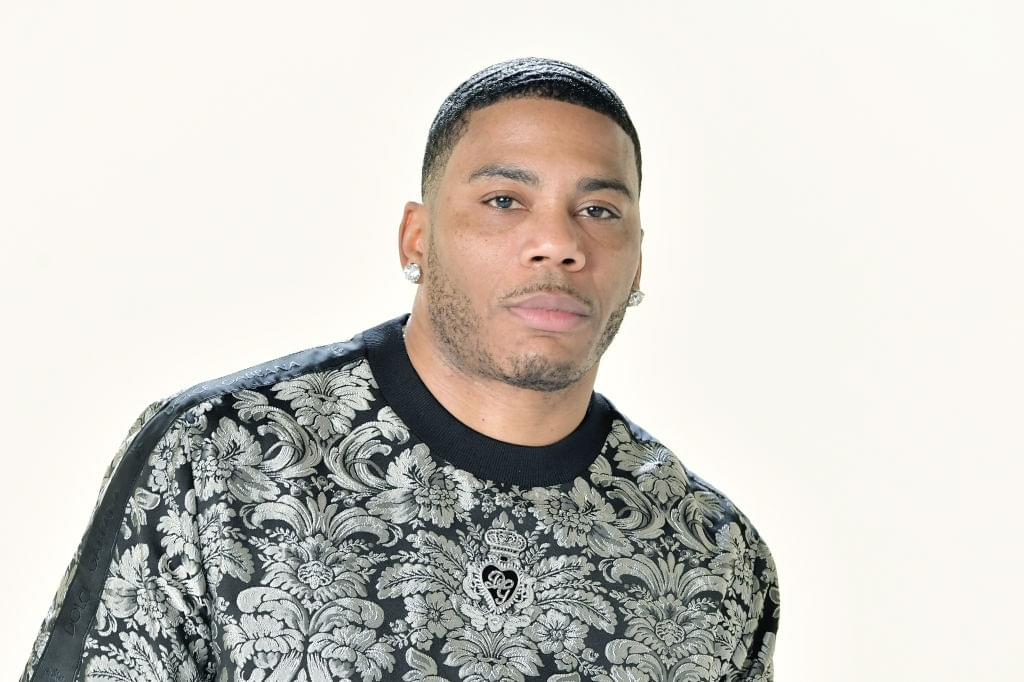 Nelly Reaches Settlement in Sexual Assault Case