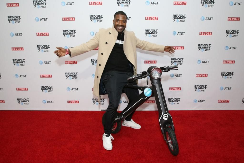 Ray J's Scoot-E-Bike Company Projected To Make Over $200 Million In 2020