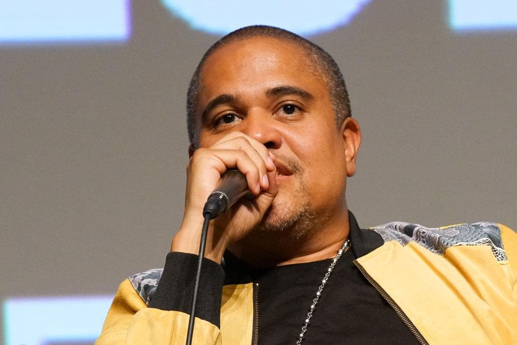 Irv Gotti Says He Slept With Ashanti But Says She Is Not A Homewrecker