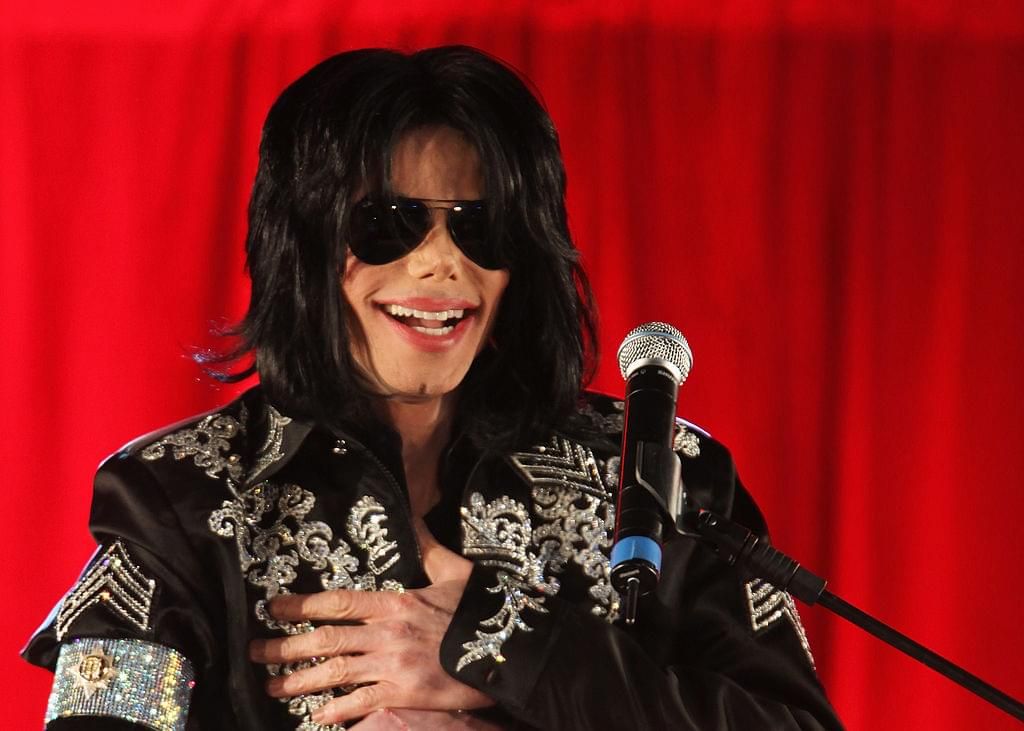 Michael Jackson's Moonwalk Socks Are Going Up For Over $1 Million At Auction