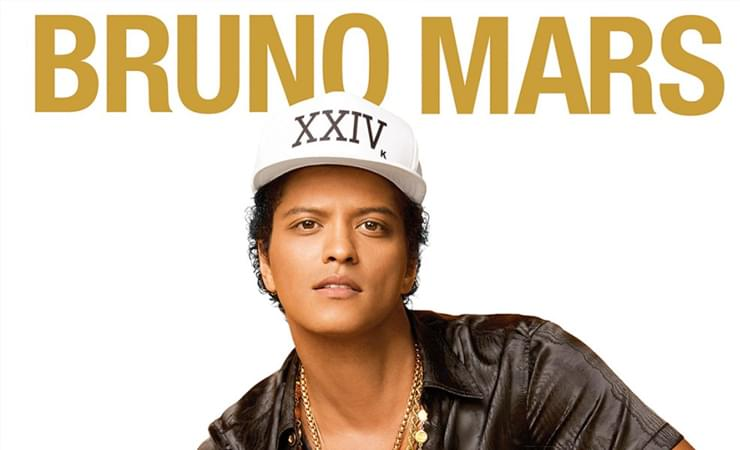 Bruno Mars 24k Magic @ Gaslamp Long Beach
