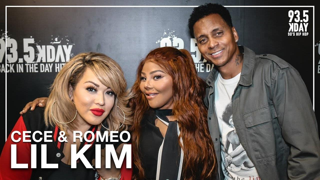 Lil Kim Speaks on Girl's Cruise, Recent BET Honors, Possible Junior Mafia Reunion Tour and Beyoncé