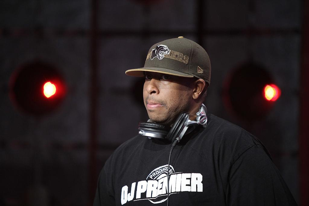 "DJ Premier Reveals What Lil Uzi Vert Told Him After Refusing To Rap Over ""Mass Appeal"" Beat"