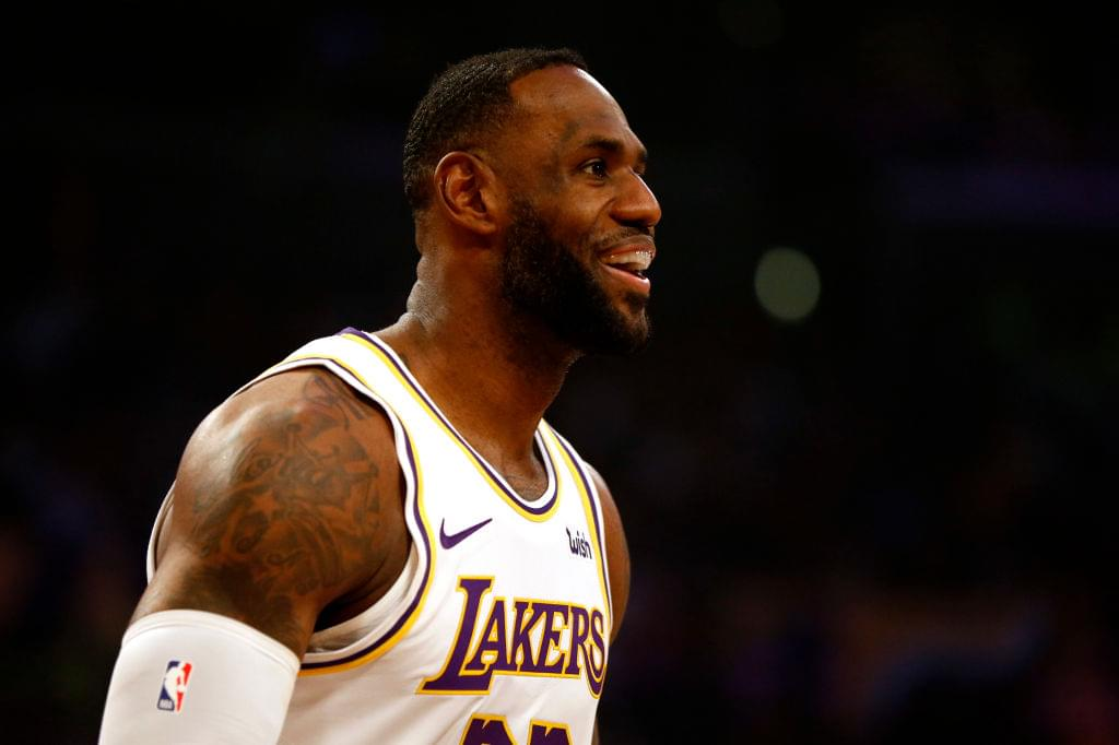 LeBron James Says Why He And Tom Brady Are So Similar