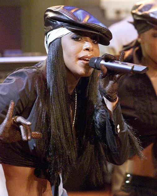 Aaliyah's Catalog Will Reportedly Be Available Everywhere In 2020
