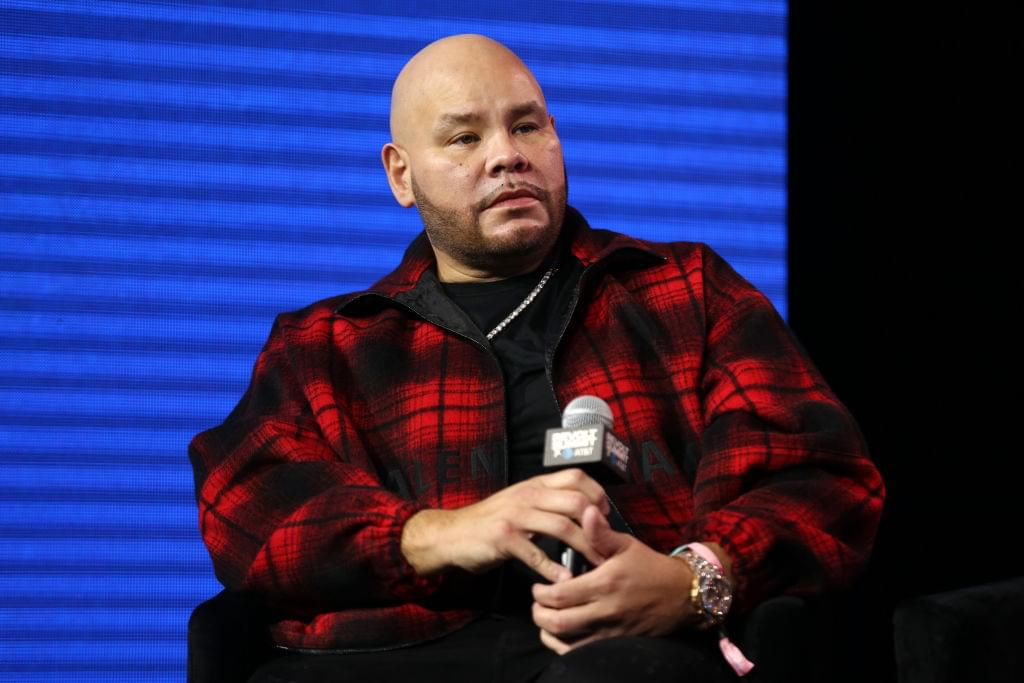Fat Joe Says He Might Be Retiring