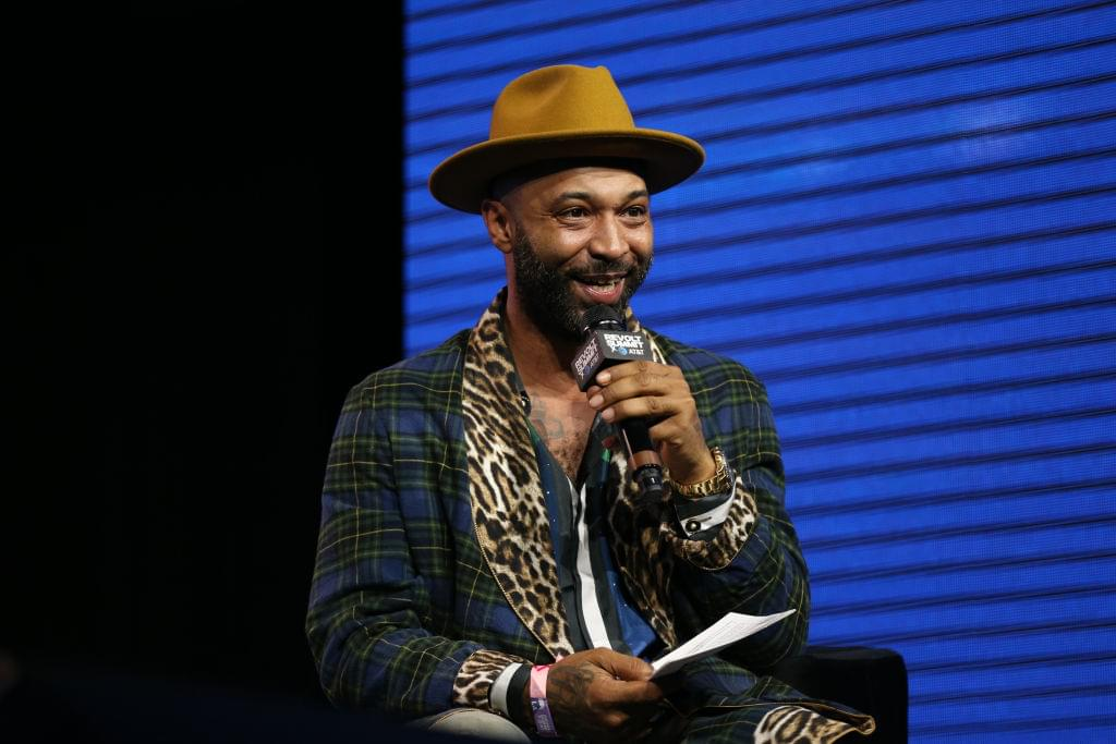 Joe Budden Secures the Number One Podcast Spot at Spotify