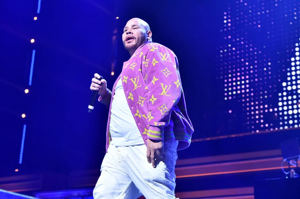 """Fat Joe Says His Eminem Collaboration Is """"The Most Disrespectful Song"""""""