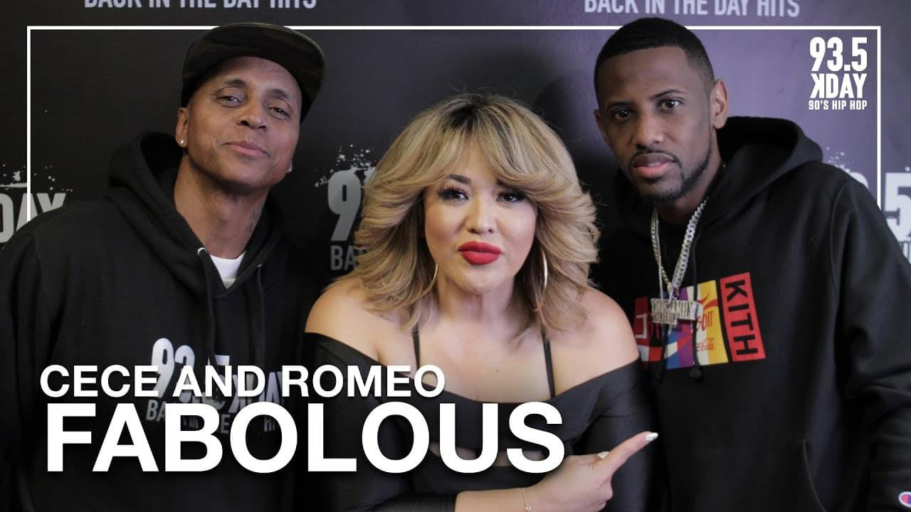 Fabolous Talks About His Summertime Shootout 3 Project, Working With Jadakiss, Favorite Food Spots in LA and Much More