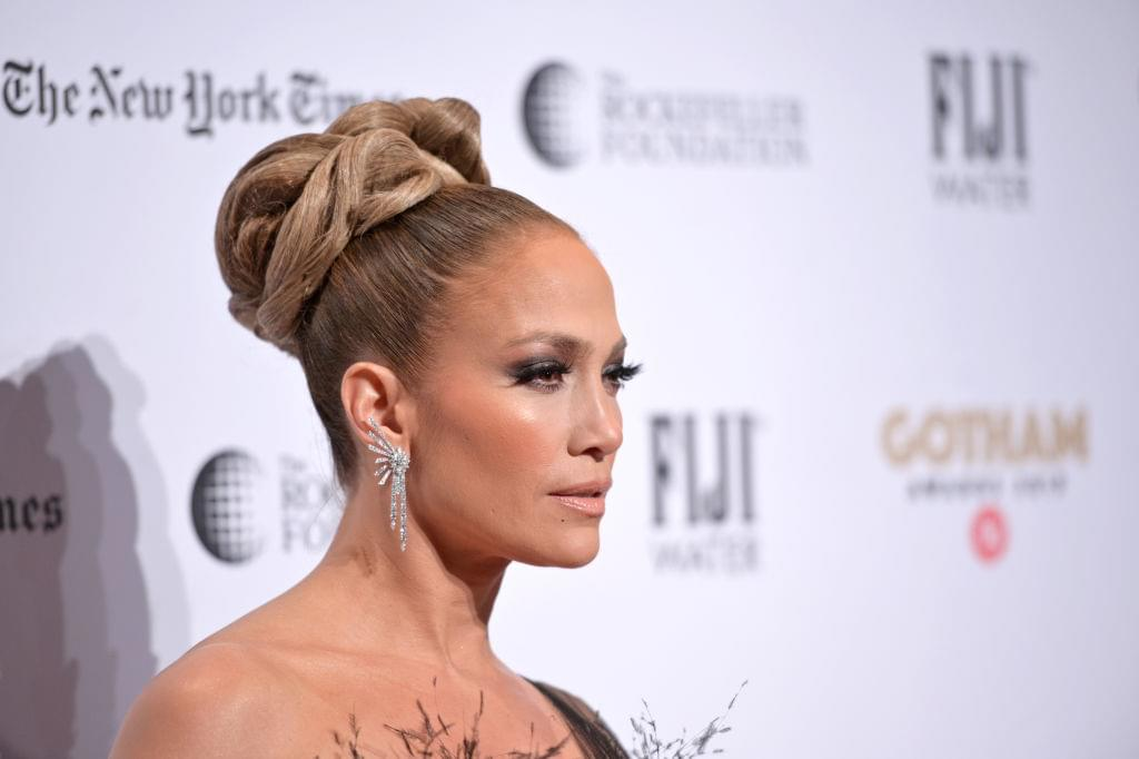 "Jennifer Lopez Says Her Griselda Blanco Role Is A ""Heavy Dose Of What A Woman Is Capable Of"""