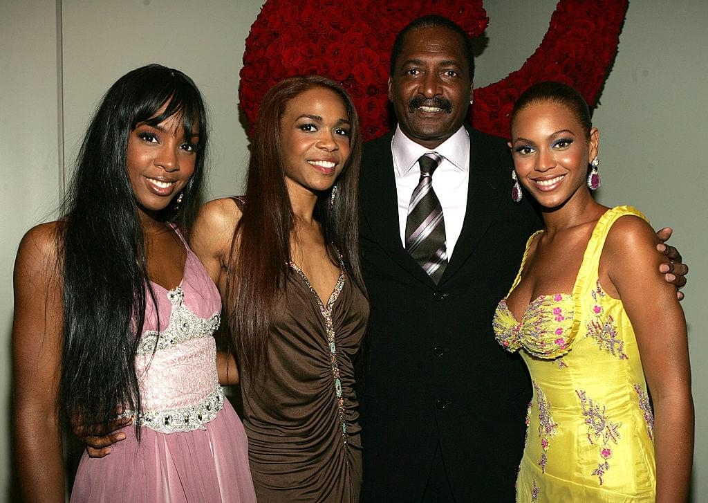 Mathew Knowles Says Jagged Edge Members Sexually Harassed Beyoncé & Kelly Rowland